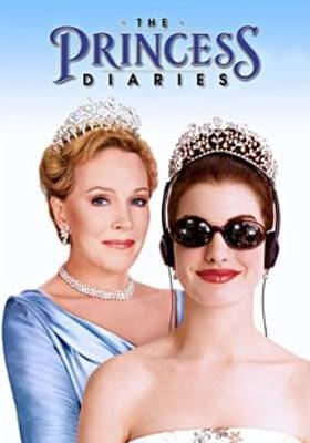 The Princess Diaries's Poster