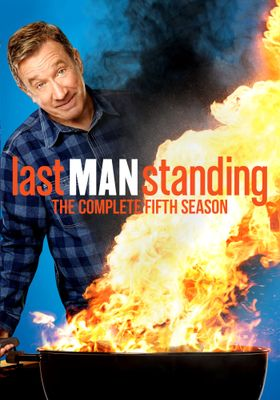 Last Man Standing Season 5's Poster