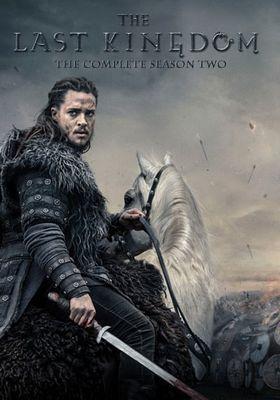 『ラスト・キングダム シーズン2』のポスター