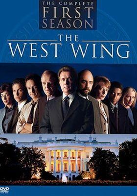 웨스트 윙 시즌 1의 포스터