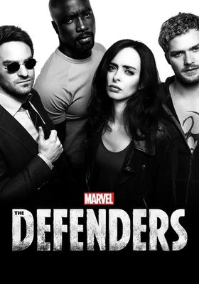 The Defenders's Poster