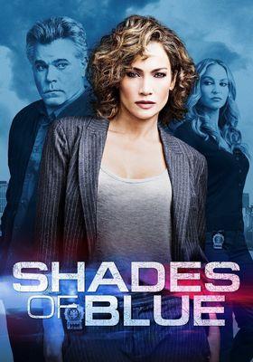Shades of Blue Season 1's Poster