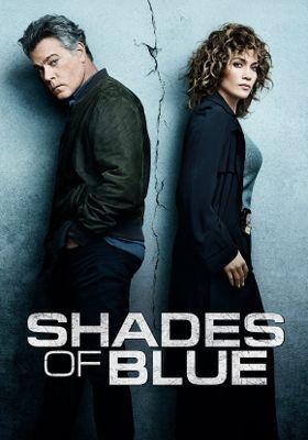 Shades of Blue Season 3's Poster
