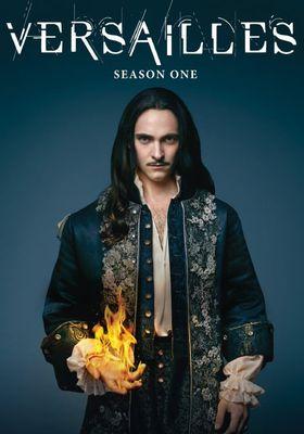 Versailles Season 1's Poster