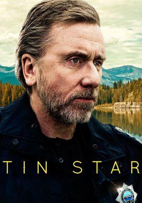 Tin Star Season 1's Poster