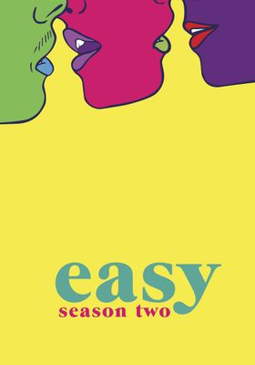 Easy Season 2's Poster