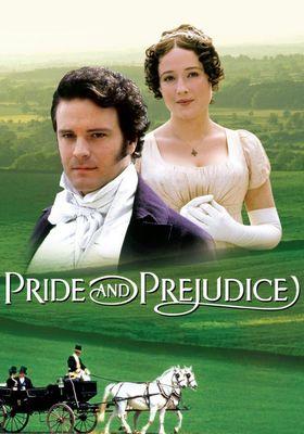 Pride and Prejudice's Poster