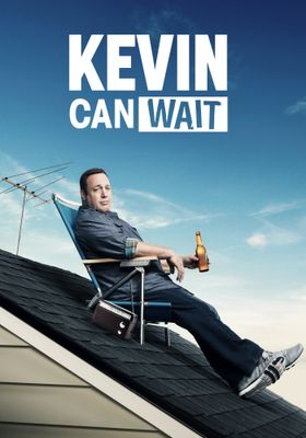 Kevin Can Wait Season 1's Poster