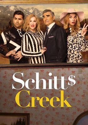 Schitt's Creek Season 4's Poster
