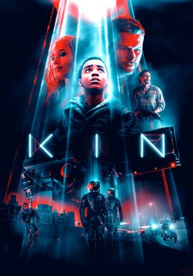 Kin's Poster