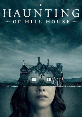힐 하우스의 유령의 포스터
