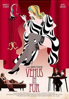 『毛皮のヴィーナス(2013)』のポスター