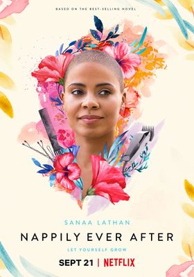 Nappily Ever After's Poster
