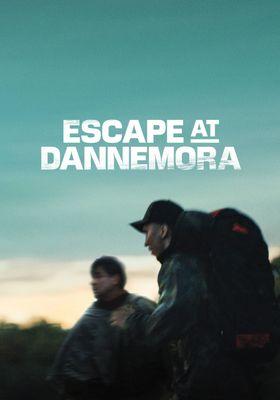 Escape at Dannemora's Poster