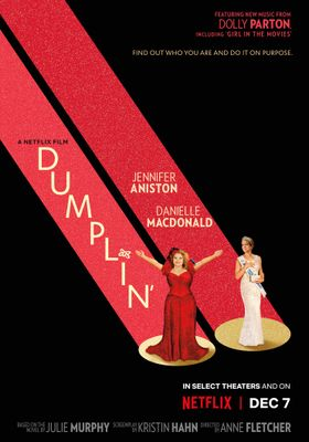 Dumplin''s Poster
