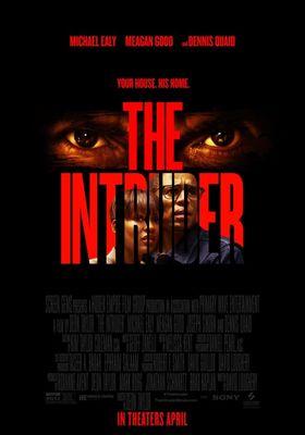인트루더의 포스터