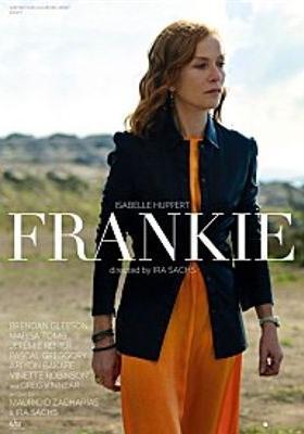 Frankie's Poster