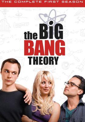 The Big Bang Theory Season 1's Poster