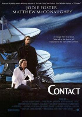 Contact's Poster