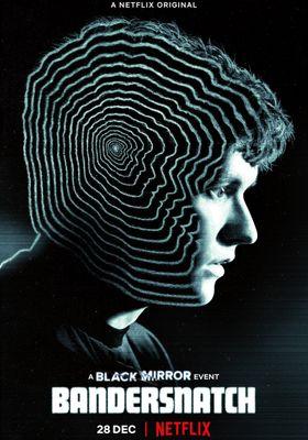 Black Mirror: Bandersnatch's Poster