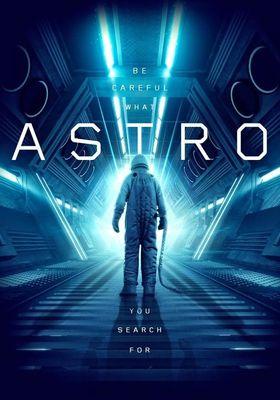 Astro's Poster