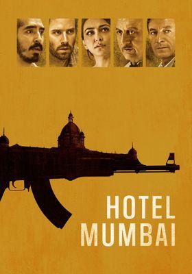 Hotel Mumbai's Poster