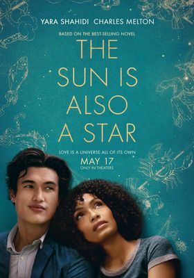The Sun Is Also a Star's Poster