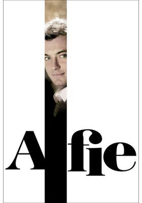 나를 책임져, 알피의 포스터