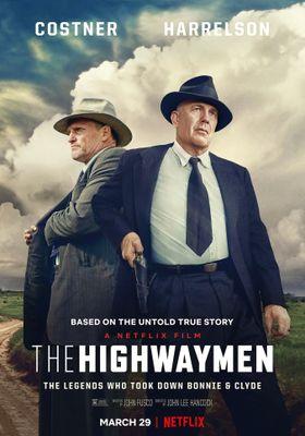 The Highwaymen's Poster