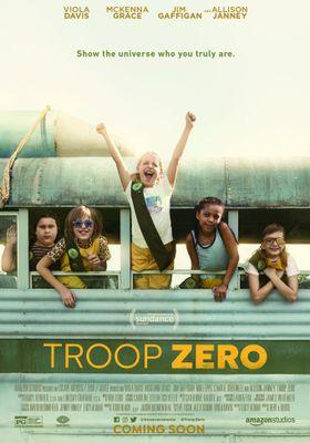 트룹 제로의 포스터
