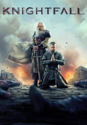Knightfall Season 2's Poster