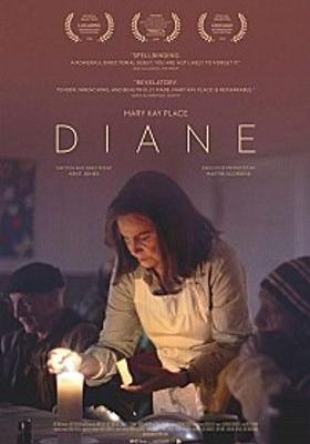 다이앤의 포스터