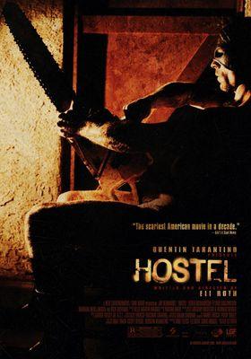 Hostel's Poster