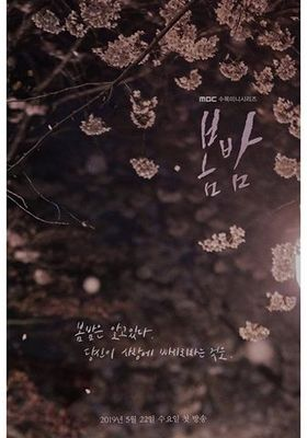 One Spring Night's Poster