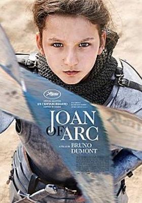 잔 다르크의 포스터