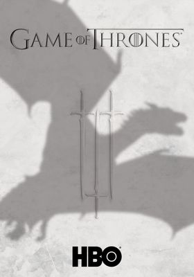 Game of Thrones Season 3's Poster