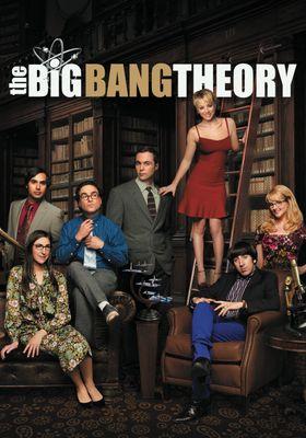 The Big Bang Theory Season 9's Poster