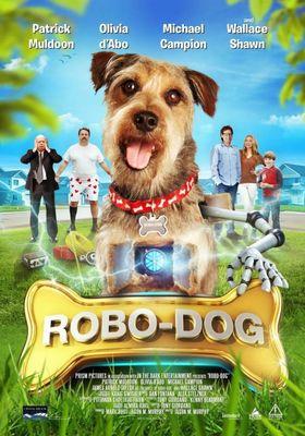 Robo-Dog's Poster