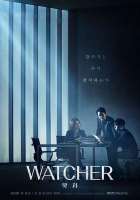 WATCHER's Poster