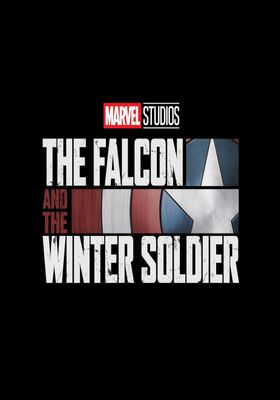 The Falcon and the Winter Soldier's Poster