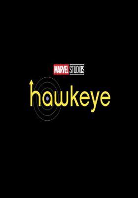 Hawkeye's Poster