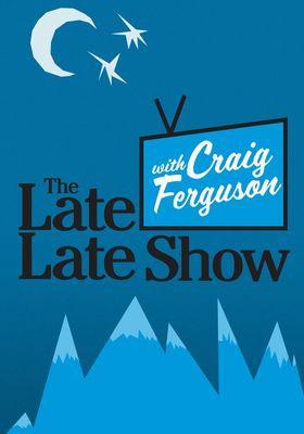 더 레이트 레이트 쇼 위드 크레이그 퍼거슨의 포스터