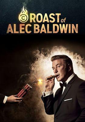 더 코미디 센트럴 로스트 오브 알렉 볼드윈의 포스터