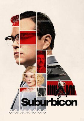 Suburbicon's Poster