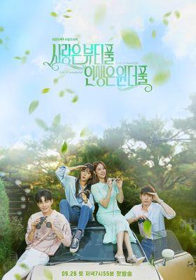 Beautiful Love, Wonderful Life's Poster