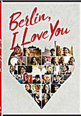 『ベルリン、アイラブユー』のポスター