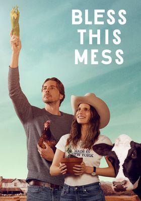 블레스 디스 메스 시즌 1의 포스터
