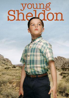 Young Sheldon Season 3's Poster