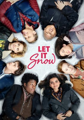 Let It Snow's Poster