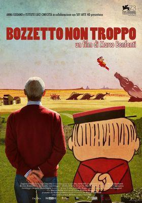 보제토 논 트로포의 포스터